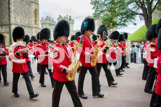 Windsor Castle Events