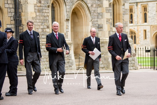 Royal Order of the Garter - 2014